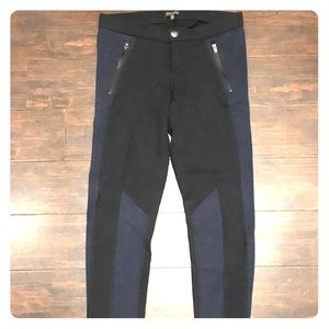 Buckley from Madewell Moto Pants